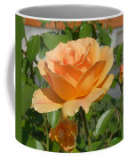 Symbol Of Love Coffee Mug by Kay Gilley