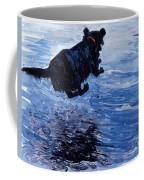 Take Flight Coffee Mug by Molly Poole