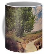 That Helping Hand Coffee Mug by Laurie Search