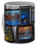 The Art Collector Coffee Mug by Frozen in Time Fine Art Photography