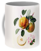 The Beauty Of Kent Coffee Mug by William Hooker