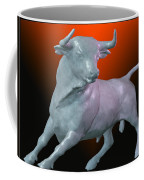 The Bull... Coffee Mug by Tim Fillingim