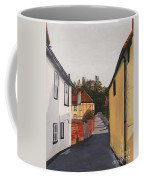 The Castle Keep Coffee Mug by Shirley Miller