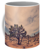The Feeling Of Freedom Coffee Mug by Laurie Search