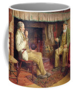 The Gossip Coffee Mug by Henry Spernon Tozer