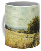 The Harvesters Coffee Mug by Edmund George Warren
