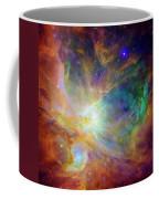 The Hatchery  Coffee Mug by Jennifer Rondinelli Reilly - Fine Art Photography