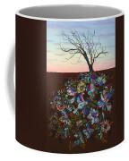 The Journey Coffee Mug by James W Johnson