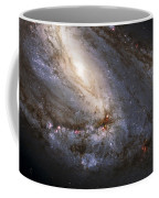 The Leo Triplet Coffee Mug by Adam Romanowicz
