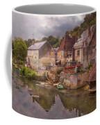 The Loir River Coffee Mug by Debra and Dave Vanderlaan
