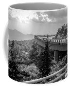 The Long And Winding Road Coffee Mug by Karen Wiles