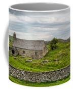 The Mens Chapel Coffee Mug by Adrian Evans