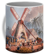 The Millyard, From Ten Views Coffee Mug by William Clark