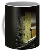 The Night Light Coffee Mug by Lois Bryan
