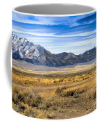 The Old One Coffee Mug by Robert Bales