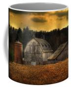 The Rose Farm Coffee Mug by Thomas Young