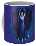 The Seer Coffee Mug by Shelley Irish