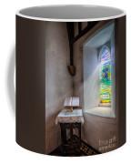 The Shepherd Coffee Mug by Adrian Evans