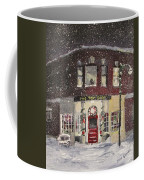 The Toy Shop Coffee Mug by Jack Skinner