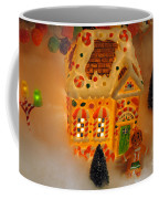 The Toy Store Coffee Mug by Skip Willits