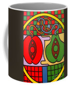 The Wedding Coffee Mug by Patrick J Murphy