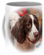 The Wonders Of Christmas Coffee Mug by Steve Harrington