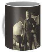 Theodore Roosevelt  Coffee Mug by Anonymous