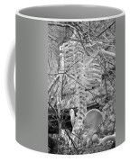 This Is Your Spinal Notice Coffee Mug by Betsy Knapp