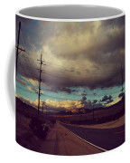 This Journey Of Ours Coffee Mug by Laurie Search