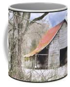 Timeless Coffee Mug by Betty LaRue