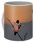 To Kill A Mockingbird Coffee Mug by Bill Cannon