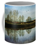 To Stand And Stare - West Coast Art By Jordan Blackstone Coffee Mug by Jordan Blackstone
