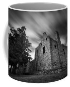 Tolquhon Castle Coffee Mug by Dave Bowman