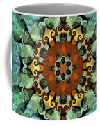 Tourlidou S01-01 Coffee Mug by Variance Collections