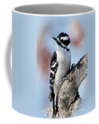 Tree Huggin' Nut Lover Coffee Mug by Christina Rollo