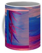 Tropical Sunrise By Jrr Coffee Mug by First Star Art