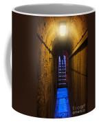 Tunnel Exit Coffee Mug by Carlos Caetano