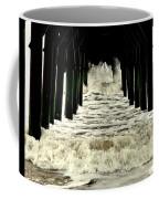 Tunnel Vision Coffee Mug by Karen Wiles