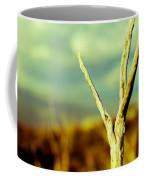 Twigs IIi Coffee Mug by Marco Oliveira