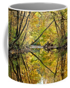 Twins Coffee Mug by Frozen in Time Fine Art Photography