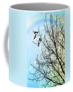Two For Joy Coffee Mug by John Edwards