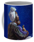 Under The Midnight Blues Coffee Mug by Colin Bootman