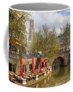 Utrecht Coffee Mug by Joana Kruse