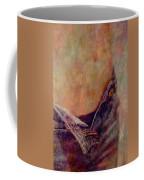 V Jeans Coffee Mug by Loriental Photography