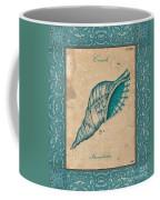 Verde Mare 2 Coffee Mug by Debbie DeWitt