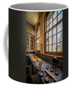 Victorian Baking Coffee Mug by Adrian Evans