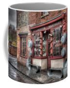 Victorian Hardware Store Coffee Mug by Adrian Evans