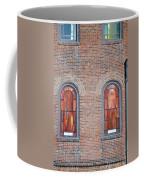 Vindauga Coffee Mug by Sonali Gangane