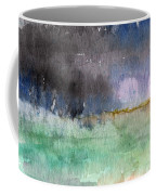 Voices Carry Coffee Mug by Linda Woods