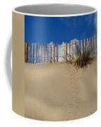 Walking On The Moon Coffee Mug by Laura Fasulo